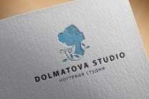 Профессиональная разработка логотипов и визуализация логотипов 158 - kwork.ru