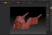 Сделаю 3D Модели на заказ 125 - kwork.ru