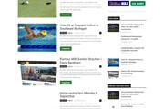 Создам красивый адаптивный блог, новостной сайт 42 - kwork.ru