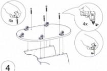 Схема, инструкция сборки мебели 70 - kwork.ru