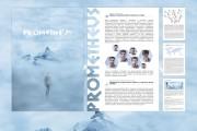Оформление презентации товара, работы, услуги 124 - kwork.ru