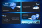 Оформление презентации товара, работы, услуги 155 - kwork.ru