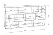 Конструкторская документация для изготовления мебели 226 - kwork.ru