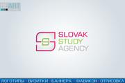 Создам качественный логотип, favicon в подарок 131 - kwork.ru