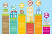 2800 шаблонов для создания инфографики 36 - kwork.ru