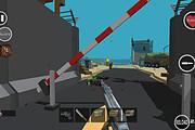 Копия исходника игры Pixel Shooter. Unity Android, IOS, Windows 3 - kwork.ru
