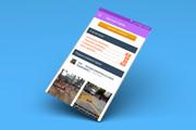 Конвертирую Ваш сайт в удобное Android приложение + публикация 131 - kwork.ru