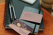 Эффектная визитка 161 - kwork.ru