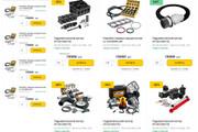 Уникальный дизайн сайта для вас. Интернет магазины и другие сайты 347 - kwork.ru