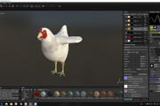 Сделаю 3D Модели на заказ 124 - kwork.ru