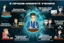 Нарисую инфографику 71 - kwork.ru