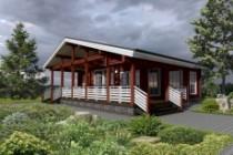 Проектирование деревянных конструкций 7 - kwork.ru