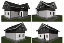 Проектирование деревянных конструкций 9 - kwork.ru