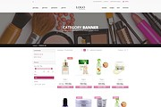 Создам интернет-магазин парфюмерии и косметики на Opencart 11 - kwork.ru