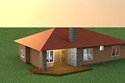 3D визуализация помещений 52 - kwork.ru