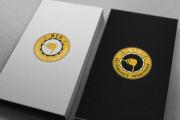 Нарисую удивительно красивые логотипы 162 - kwork.ru