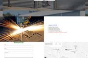 Создание сайта на WordPress 135 - kwork.ru