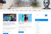 Создам шапку для сайта в 3 вариантах 25 - kwork.ru