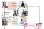 Визуальное оформление профиля в Инстаграм 18 - kwork.ru