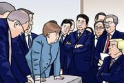 Нарисую для Вас иллюстрации в жанре карикатуры 467 - kwork.ru