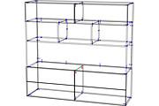 Конструкторская документация для изготовления мебели 254 - kwork.ru