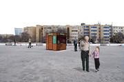 3D модель и визуализацию торгового места 55 - kwork.ru
