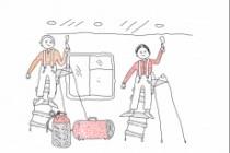 Быстро нарисую веселые иллюстрации 153 - kwork.ru