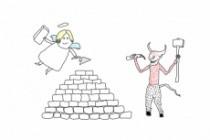 Быстро нарисую веселые иллюстрации 151 - kwork.ru