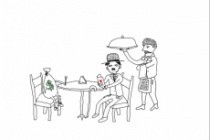 Быстро нарисую веселые иллюстрации 147 - kwork.ru