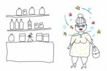 Быстро нарисую веселые иллюстрации 146 - kwork.ru