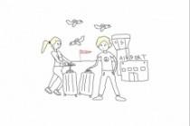 Быстро нарисую веселые иллюстрации 161 - kwork.ru