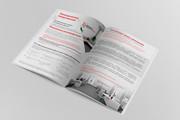 Создам дизайн коммерческого предложения 94 - kwork.ru