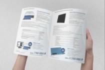 Создам дизайн коммерческого предложения 112 - kwork.ru