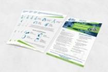 Создам дизайн коммерческого предложения 123 - kwork.ru