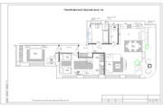 Планировочное решение вашего дома, квартиры, или офиса 70 - kwork.ru