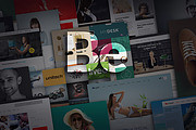 Новые премиум шаблоны Wordpress 182 - kwork.ru