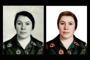 Реставрация старых фото 28 - kwork.ru
