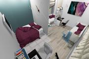 3d визуализация квартир и домов 232 - kwork.ru
