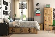 Моделирование мебели 159 - kwork.ru
