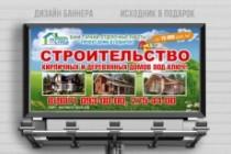 Разработаю дизайн рекламного постера, афиши, плаката 136 - kwork.ru