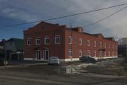 Визуализация экстерьера, фасадов здания 44 - kwork.ru