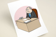 Нарисую для Вас иллюстрации в жанре карикатуры 445 - kwork.ru