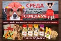 Изготовлю 4 интернет-баннера, статика.jpg Без мертвых зон 157 - kwork.ru