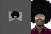 Маски для Инстаграм Эксклюзивные 3Д эффекты Instagram 3D FaceBook VK 20 - kwork.ru