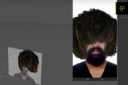 Маски для Инстаграм Эксклюзивные 3Д эффекты Instagram 3D FaceBook VK 16 - kwork.ru