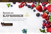 Перенос из Psd на Tilda. Адаптивная верстка 6 - kwork.ru