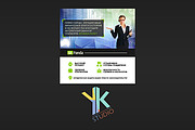 Продающие баннеры для вашего товара, услуги 161 - kwork.ru
