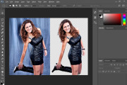 Уберу фон с фото,  замена фона на фото 9 - kwork.ru