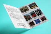 Дизайн листовки, флаера 28 - kwork.ru