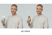 Выполню фотомонтаж в Photoshop 145 - kwork.ru